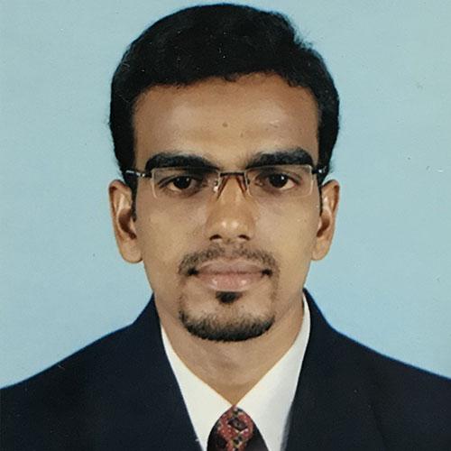 Adv. Ali Naseef Panangodan